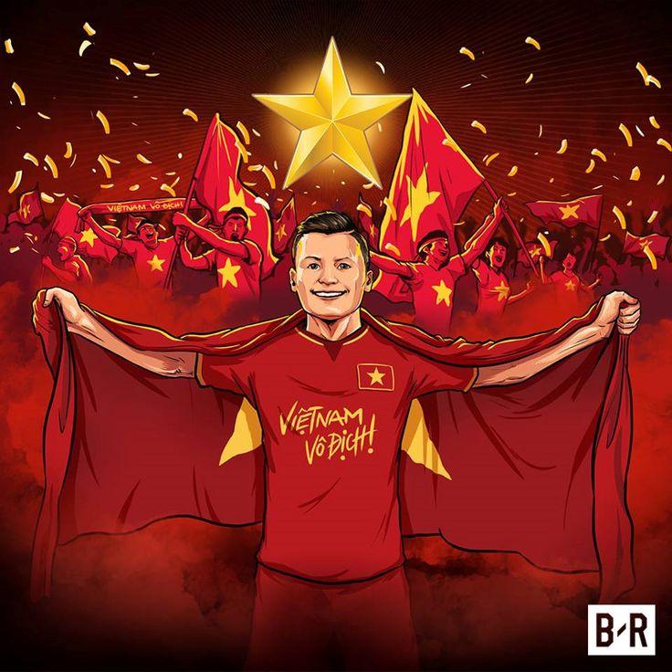 Trang Facebook hơn 7 triệu lượt thích Bleacher Report không tiếc lời ca ngợi hành trình thần kỳ của tuyển Việt Nam ở VCK U23 châu Á diễn ra tại Trung Quốc vừa qua.