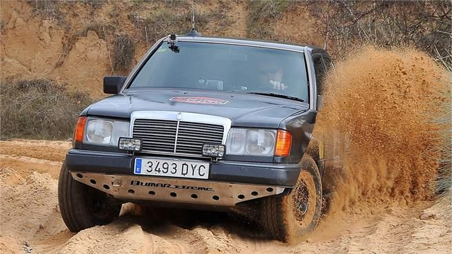 preparaci n mercedes w124 300d turbo mercedes offroad pinterest d and mercedes benz. Black Bedroom Furniture Sets. Home Design Ideas