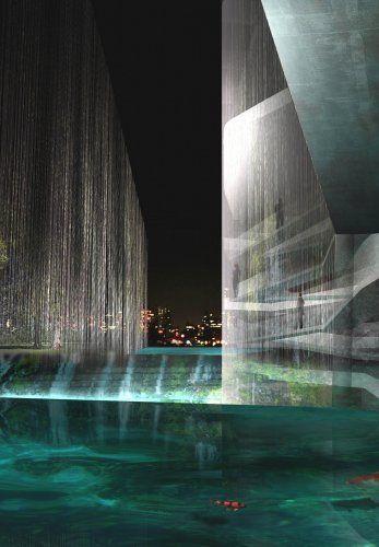Musée de la mode, Milan   Rudy Ricciotti Architects