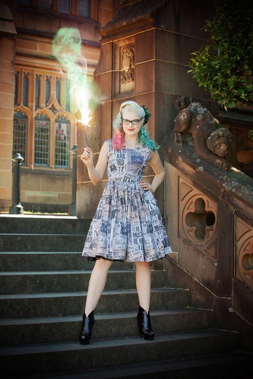 Harry Potter Slytherin Girls 653 best images...