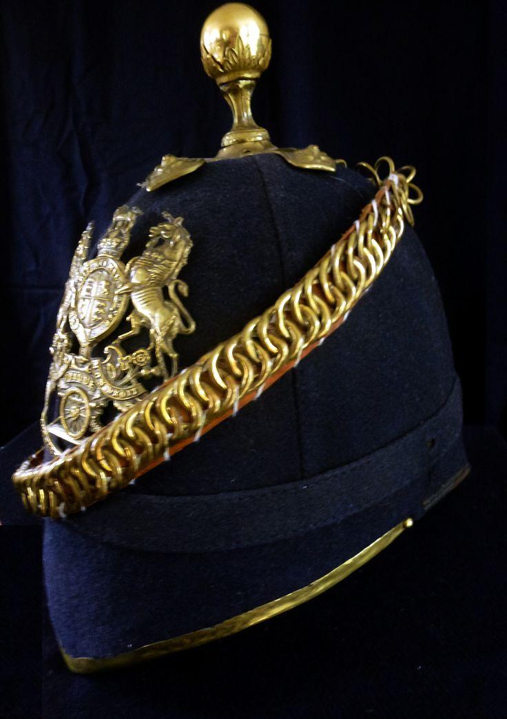 Artillery Home Service Helmet