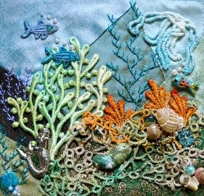 Coral Under the Sea | Flickr - Photo Sharing!