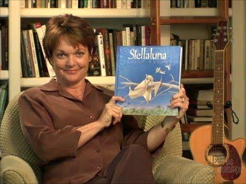Stellaluna read by Pamela Reed- Habit 5 Seek First to Understand, Then to be Understood
