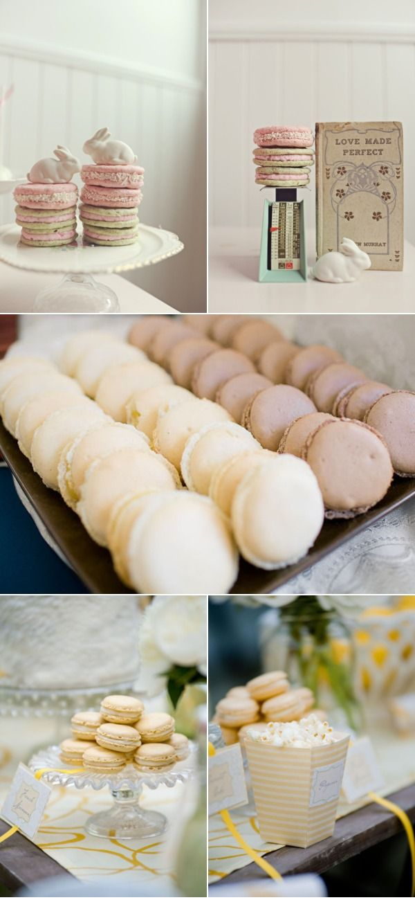 French Macaroons Recipe ~ Lee Caronline A World Of Inspiration Want to make these, this seemed to be a pretty authentic recipe
