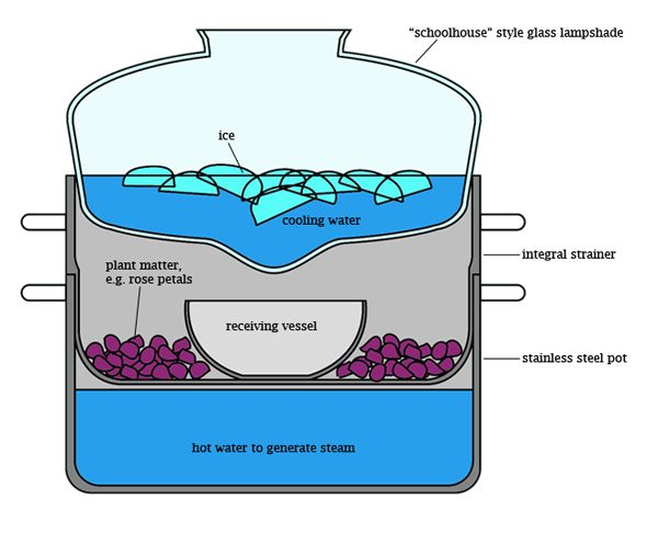 radial_alembic_diagram.png.  Steam distiller diy...  Nw my brains really working.