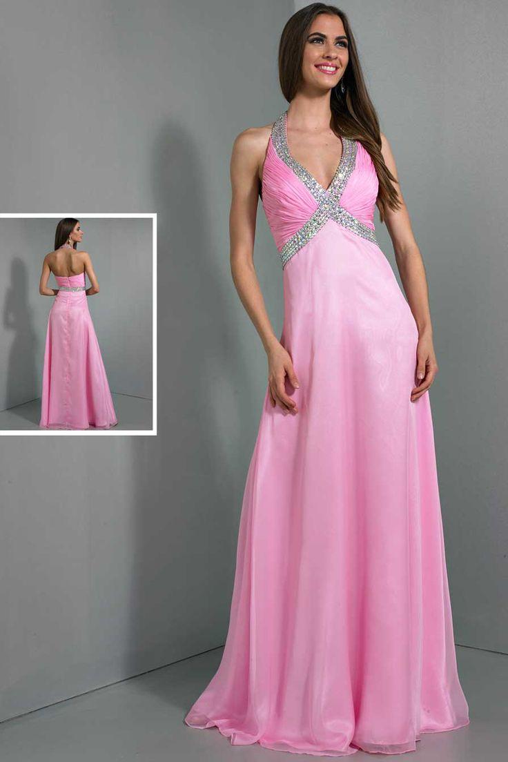 Moderno Prom Vestidos De Novia 2014 Davids Elaboración - Colección ...