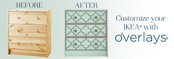 decorative cabinet overlays 1