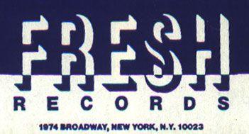 Fresh records