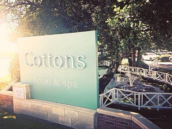 The Cottons Hotel & Spa