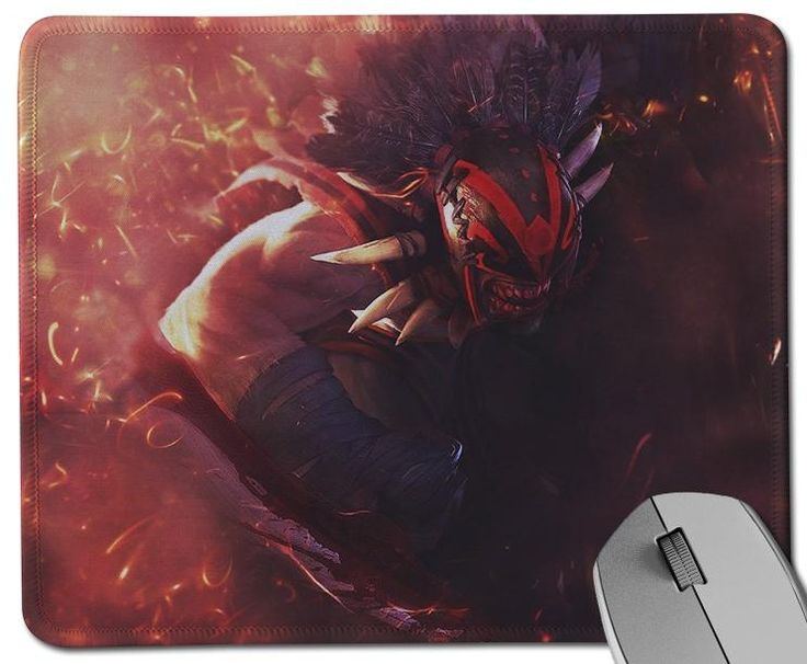 Dota 2 Bloodseeker Picture Mouse Pad     Tag a friend who would love this!     FREE Shipping Worldwide     #dota #dota2 #cosplay #gaming    Buy one here---> https://giffmemana.com/dota-2-bloodseeker-picture-mouse-pad/