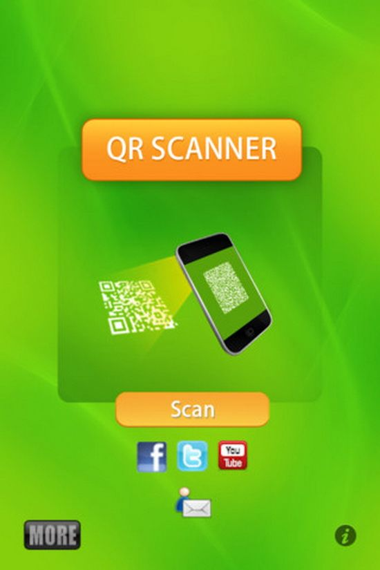 6 Free Barcode Useful Barcode & QR Scanner apps for Your iPhone http://dashburst.com/6-free-barcode-qr-scanner-apps-for-your-iphone/