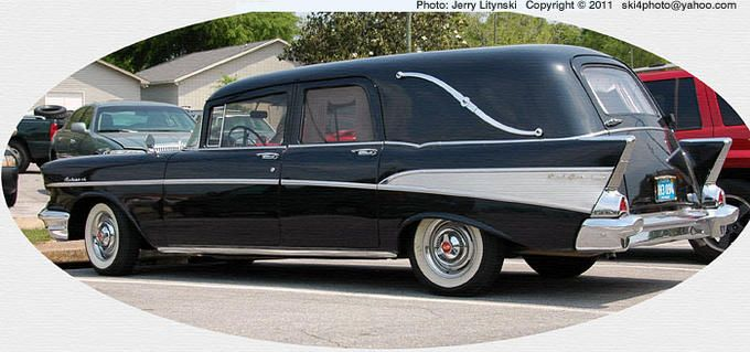 Six Feet Under Hearse: 223 Best Images About Funeral Coaches On Pinterest