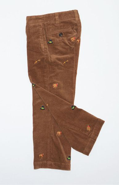 4d8e89de8 Boys Beachcomber Corduroy Pant Chocolate With Turkey Hunt | Brave Hunters |  Pinterest | Pants, Corduroy pants and Corduroy