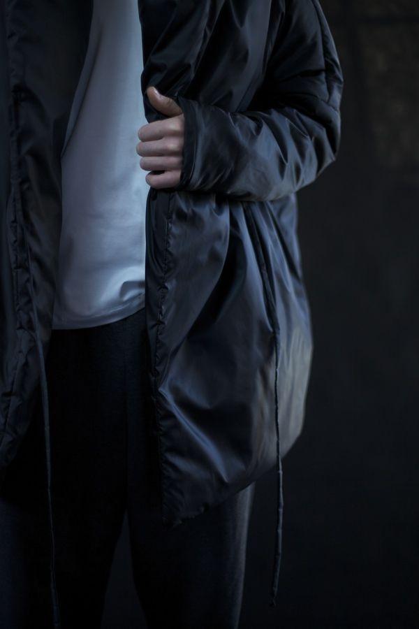 moonchilli jacket is black