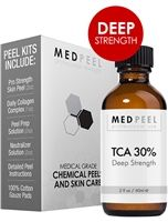 30% TCA Peel kit with neutralizer, pre peel and hyaluronic acid serum