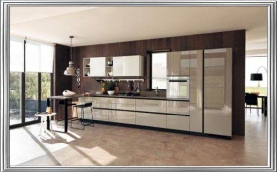 Konyhabútor garnitúra a klasszikus és modern stílusok határán. #kitchen #furniture between #classic and #modern #styles #konyhabútor #home #design #interior #otthon