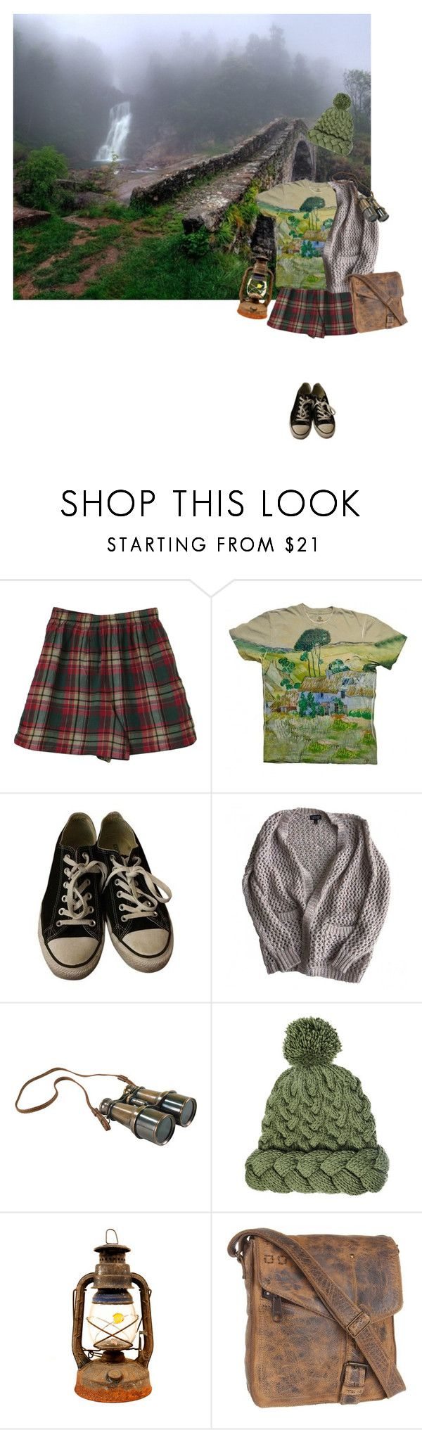 """""""people are going to be aghast !"""" by planets-n-stars ❤ liked on Polyvore featuring Converse, Topshop, Authentic Models and Bed