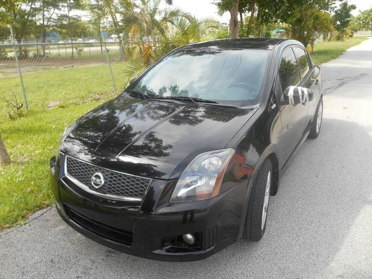 2007 Nissan Sentra $5999 http://www.idriveautosales.com/inventory/view/9480308