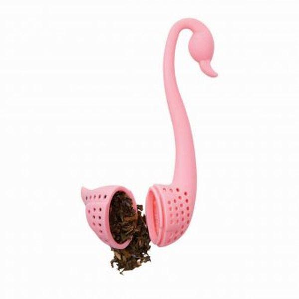 Flamingo-Teefilter, von Sunnylife