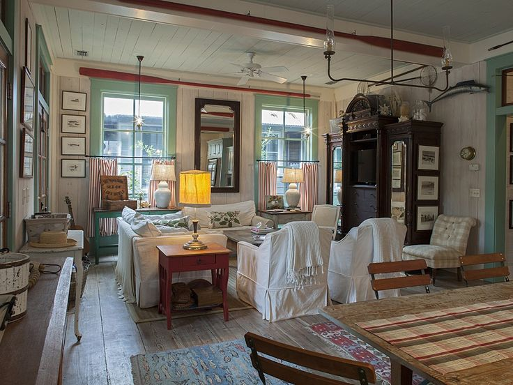 As Seen In Southern Living   1920s Style...   VRBO · Small Beach HousesCottage  ...