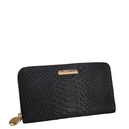 Check out this awesome giveway by Gigi of New York: Black Large Zip Around Wallet - Embossed Python  Click Here to Enter: http://www.sweetsouthernprep.com/2012/05/wednesday-whereabouts-gigi-phone-wallet.html   Let them know the Queen City Style referred you!The Queen