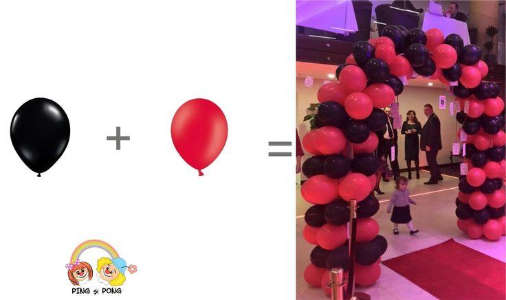 baloane evenimente culori idei petrecere accesorii amenajare (4)