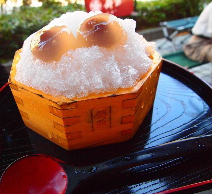 空前のかき氷ブーム!?暑くなくても食べに行きたい氷屋10選 | [たびねす] by Travel.jp