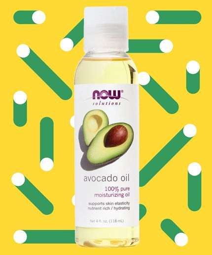 Why You Should Swap Your Coconut Oil For Avocado Oil #refinery29  http://www.static1.refinery29.com/avocado-face-oil