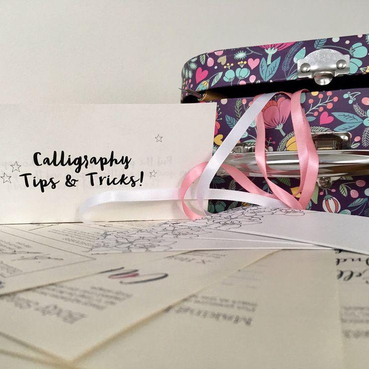 Calligraphy Kit for Children