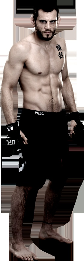 Jon Fitch - Official UFC® Fighter Profile