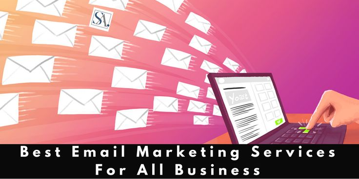 Choosing the best email marketing service can have a significant impact on the success of your marketing campaign. Get the best price for transnational and marketing emails through our Email Marketing Services. We have a list of best Email Marketing Companies.