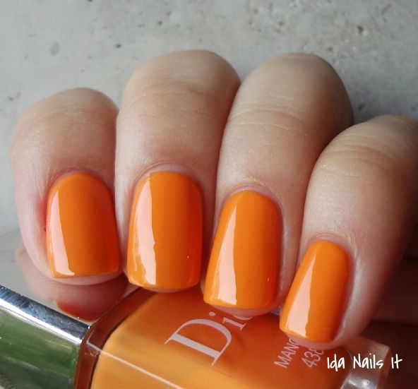 46 best Mid to High End Nail Polish Brands images on Pinterest ...