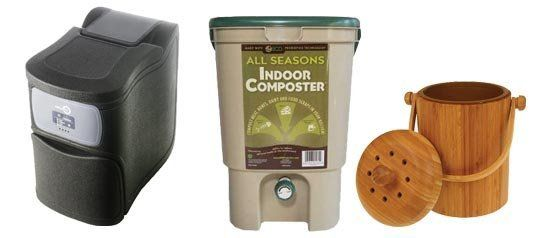 Best Small Space Compost Bins 2012 — Apartment Therapy's Annual Guide