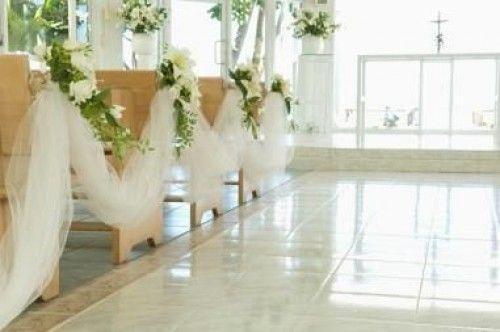 Matrimonio, decorazioni per la chiesa decorazione chiesa 5 – Sposalicious
