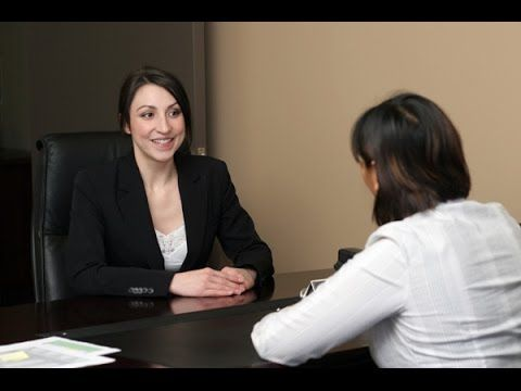 this video gives answer to the frequently asked interview question have you ever hired anyone - How To Have A Good Interview Tips For A Good Interview