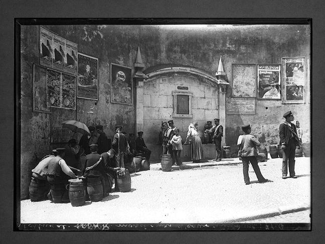 Portugal, 1890-1910