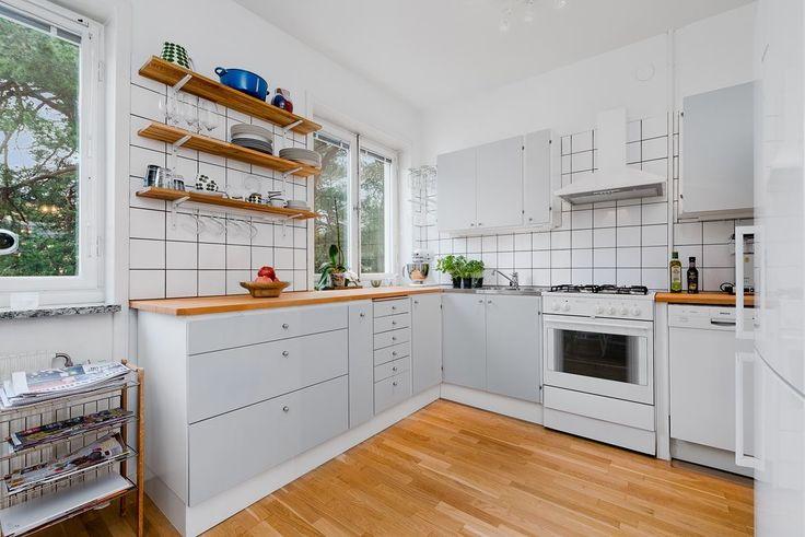 Kök. Boråsvägen 11, 2tr - Bjurfors