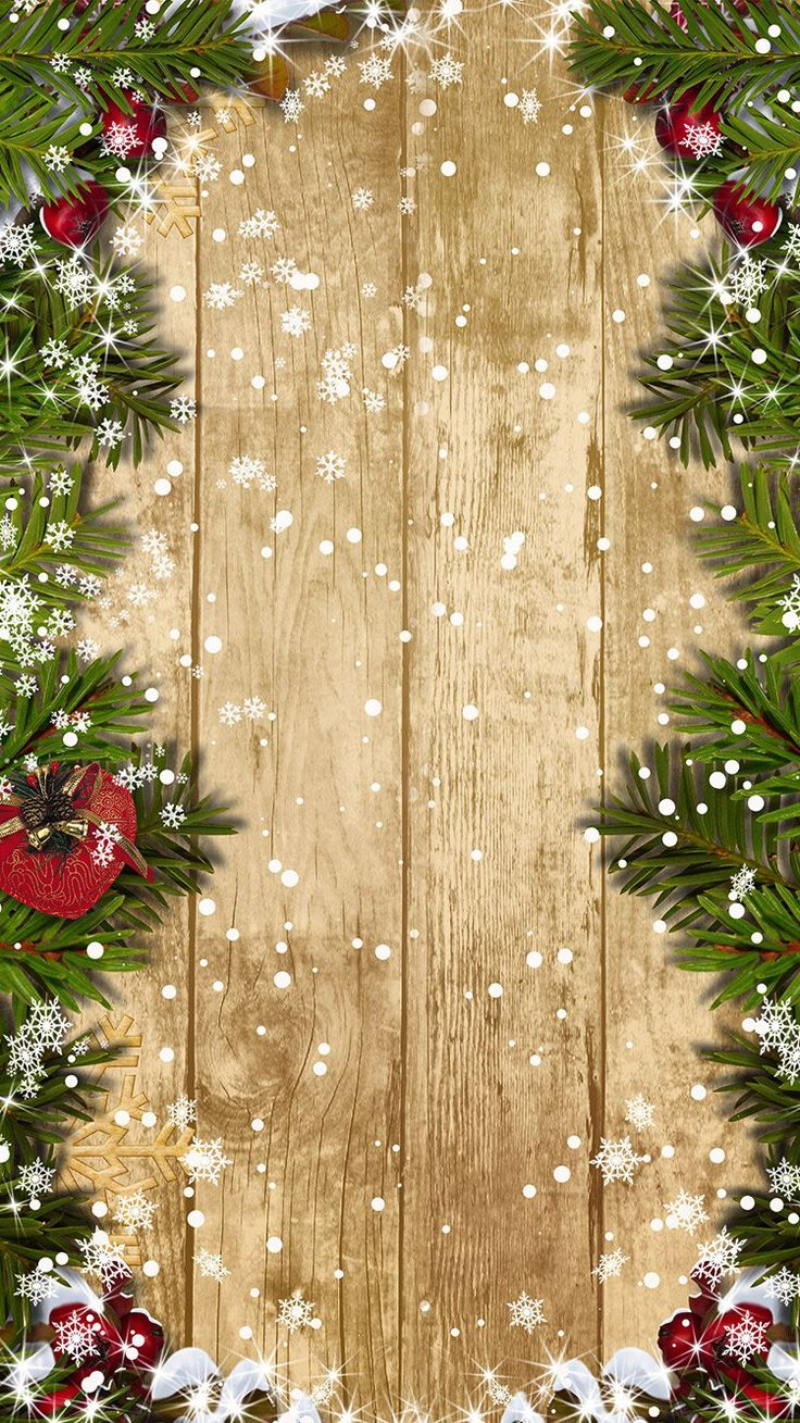 17 Best images about phone wallpaper Christmas on ...