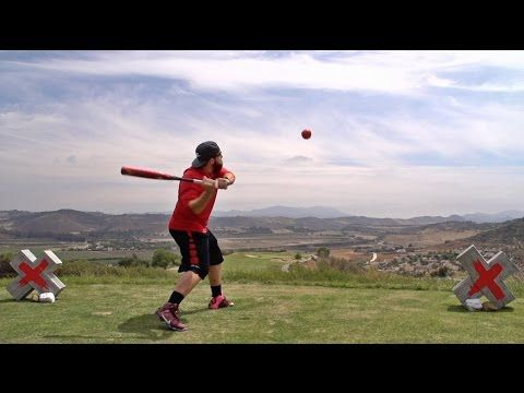 All Sports Golf Battle | Dude Perfect - YouTube