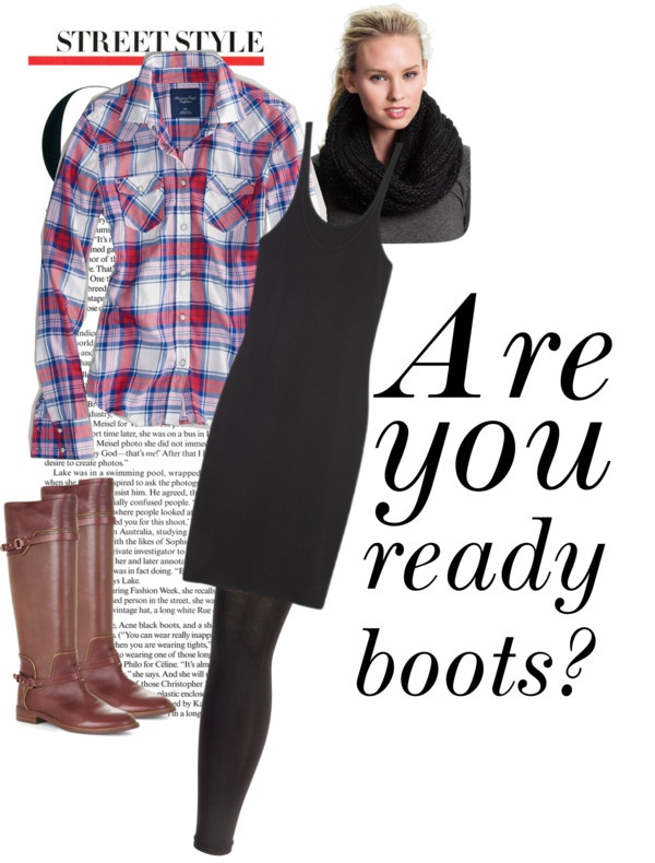 """Are you ready boots?"" by tomodel on Polyvore"