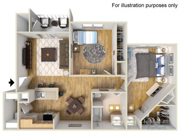 Best 25+ Emerald lakes apartments ideas on Pinterest | 50 DIY ...