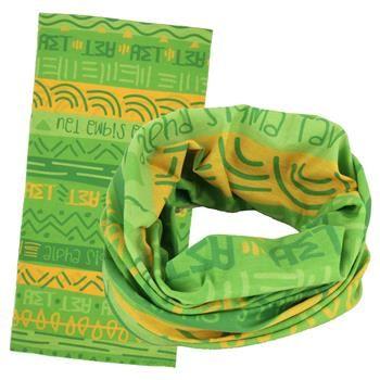 Alpha Sigma Tau Wide Head Buff SALE $12.95. - Greek Clothing and Merchandise - Greek Gear®