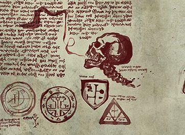Necronomicon: Ash vs Evil Dead's Book of the Dead