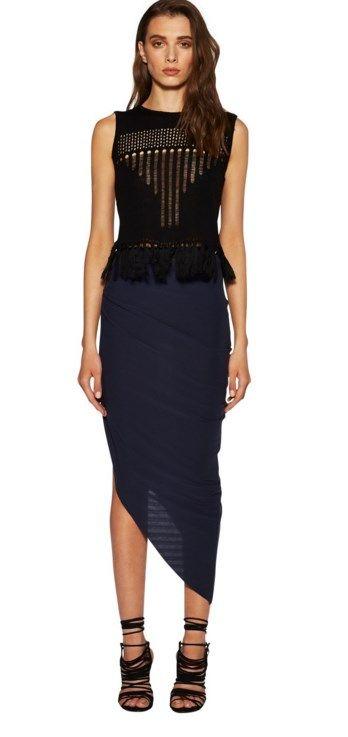 Medina Skirt by bec and bridge