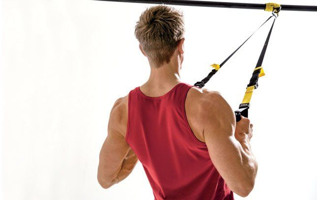 The Ultimate Metabolism-Boosting Muscle Builder  http://www.menshealth.com/fitness/suspension-training
