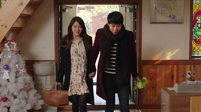 I MIss You Korean Drama Fashion