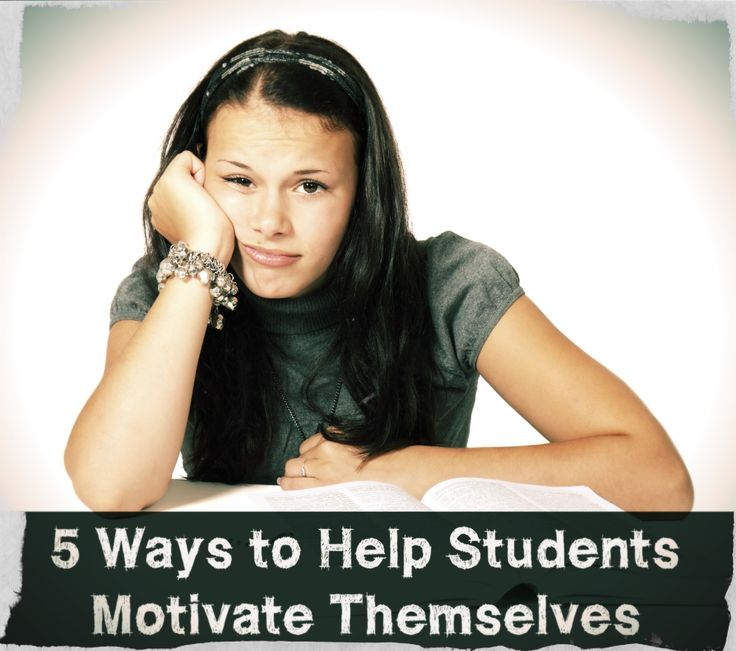 5 Ways to Help Students Motivate Themselves - Ferndale, MI, United States, ASCD EDge Blog post - A Professional Networking Community for Educators