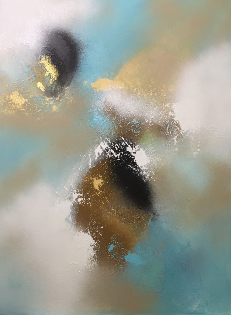 Acryl on canvas. 80 x 60cm.