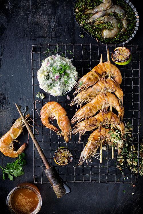 Shrimps | Garnale