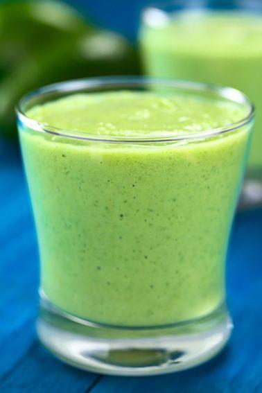 Drik dine grøntsager! Vi giver dig her 4 lækre og ikke mindst sunde smoothies med grøntsager ...